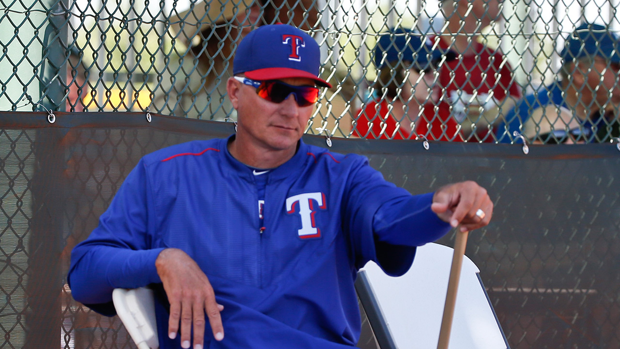 Banister: Ejection of Claudio not warranted