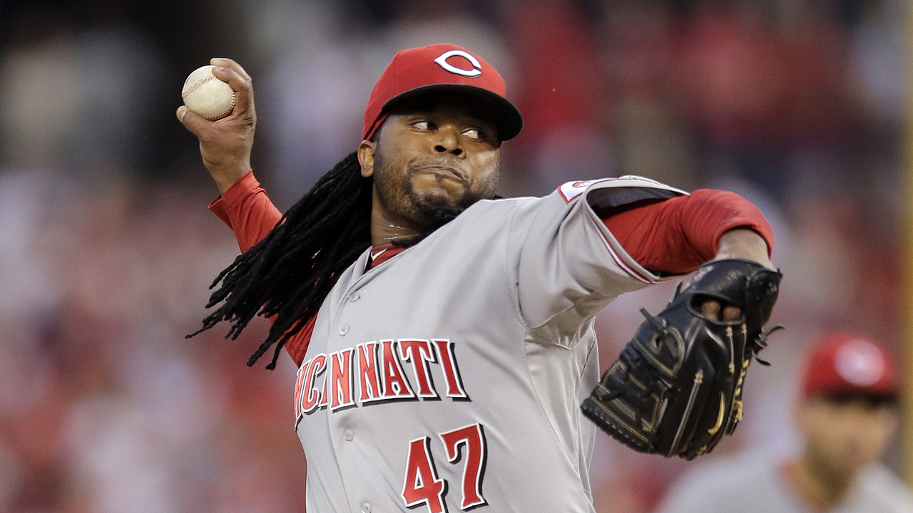 History isn't keeping Cards from pursuing Cueto