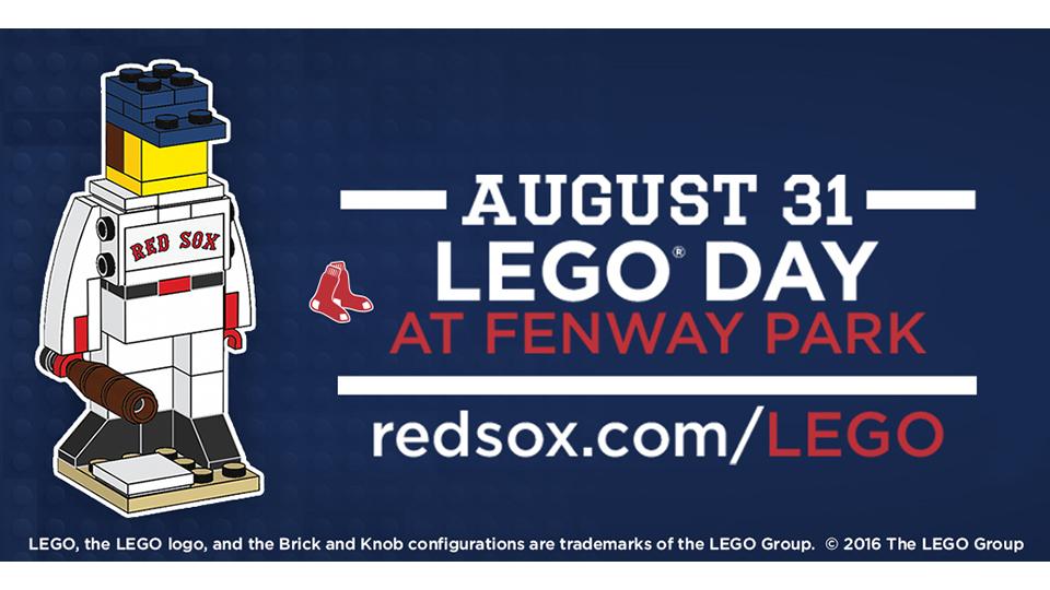 LEGO® Day   MLB.com