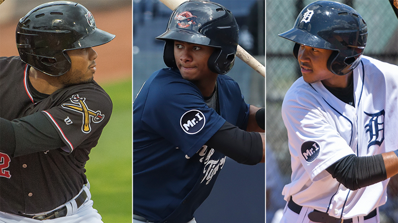 Trio of prospects impresses at Instructs
