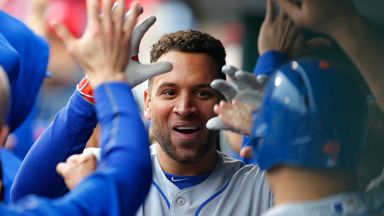 Rangers give James Loney Minor League contract