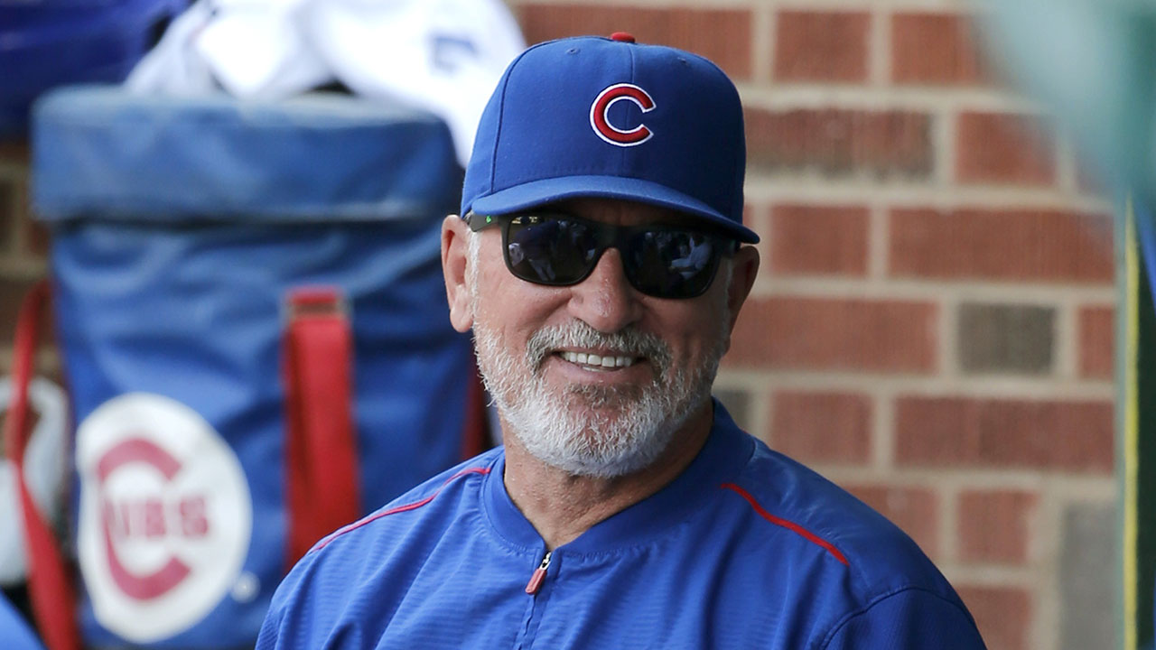 Maddon has no problem with Wrigley concerts