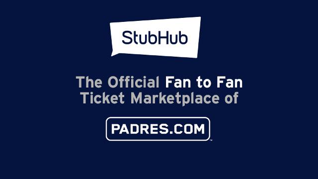 StubHub | MLB com