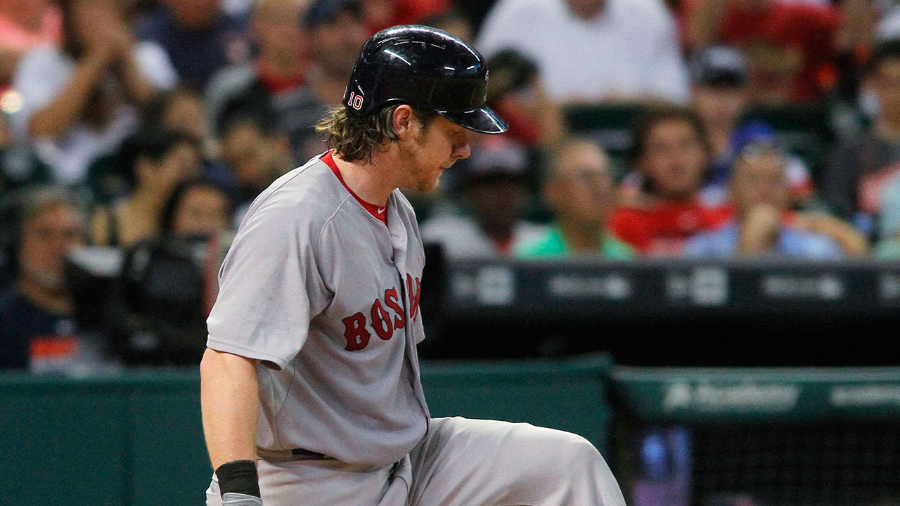 Red Sox's momentum halted by 6-game skid