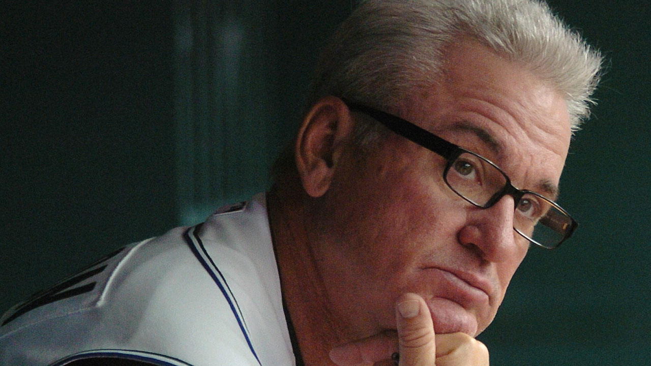 Maddon Opts Out of Contract, Leaves Rays