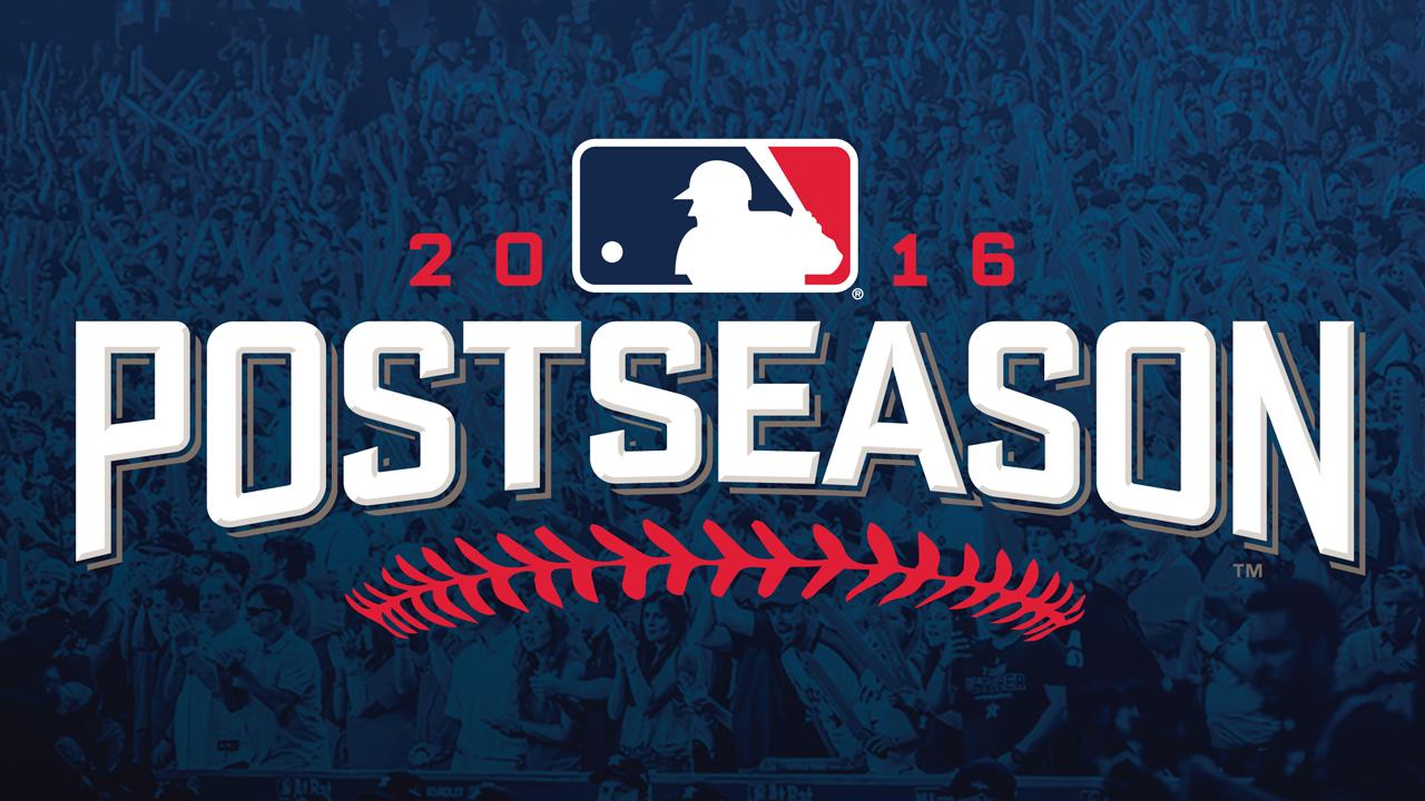 Start times set for World Series