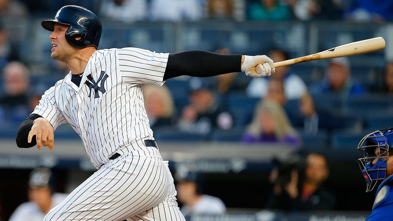 Watch Mlb Network >> Matt Holliday hits 300th career home run | MLB.com