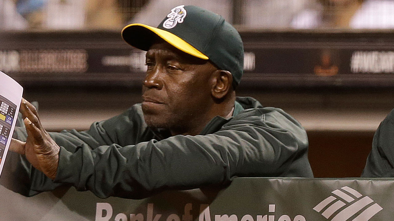 Sources: Red Sox near deal to hire Chili Davis