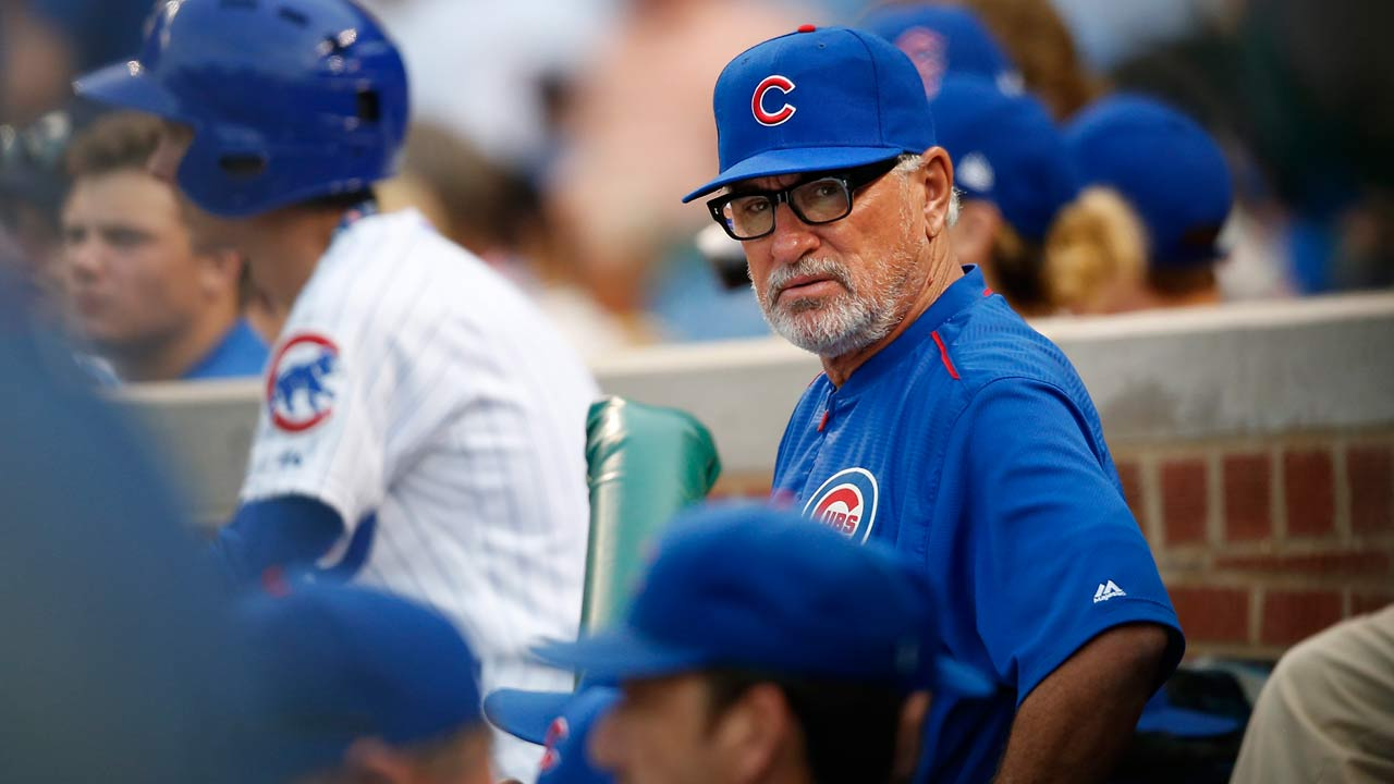 Cubs face test this week vs. Wild Card foes