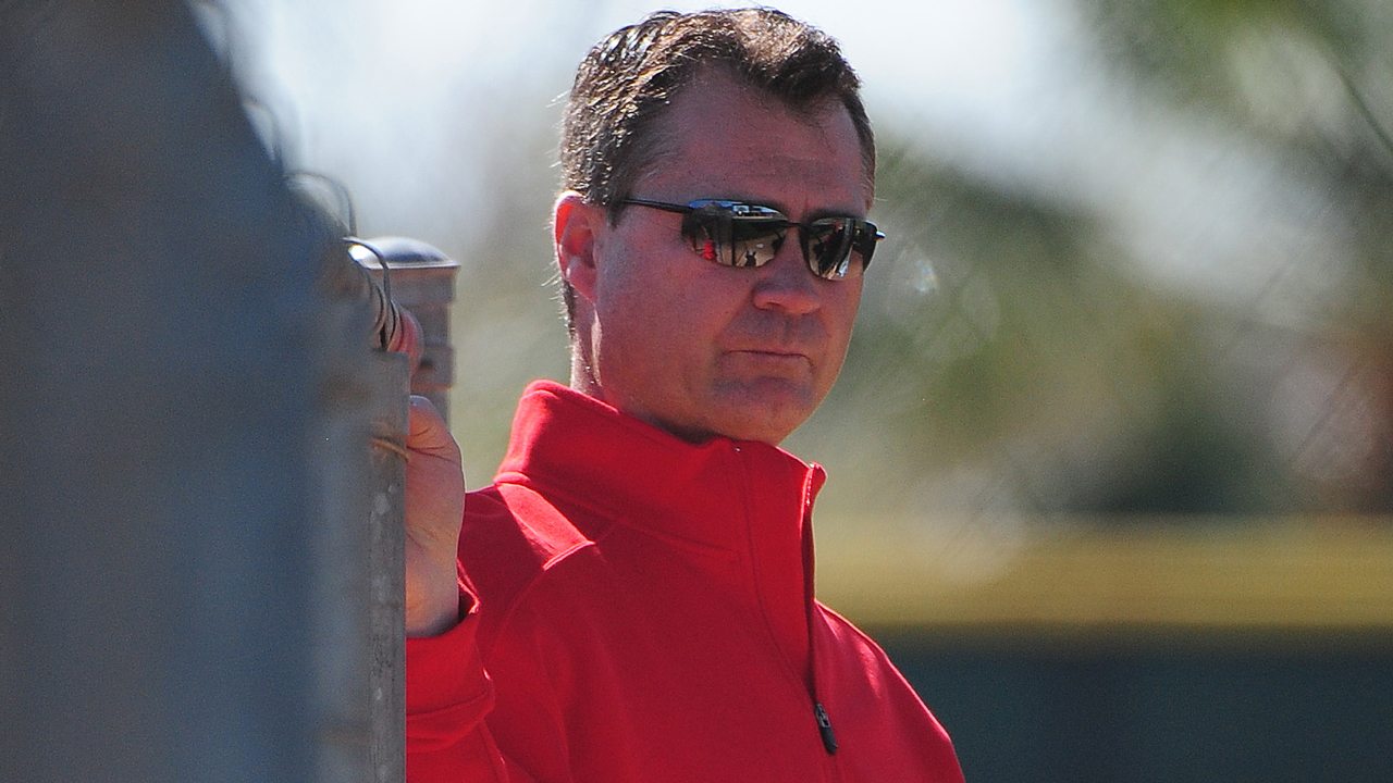 Servais reportedly Mariners' next manager