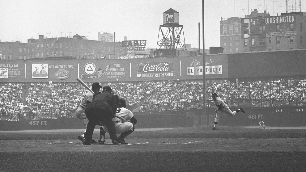 History: 1960 All-Star Game