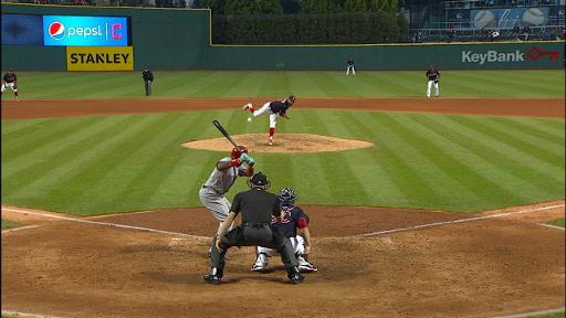 Brandon Phillips hits the ball twice