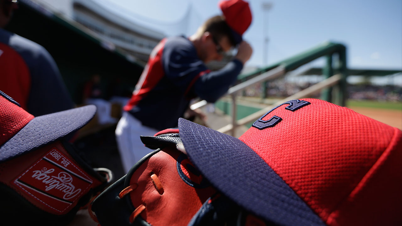 Indians' Spring Training broadcast schedule released