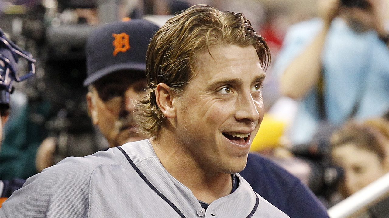 After missing '14, Dirks close to resuming baseball activities