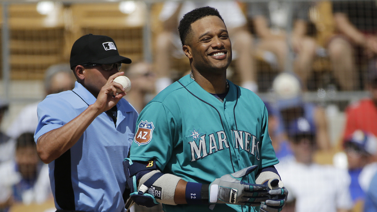 Robinson Cano hits 4th home run in two games | MLB.com