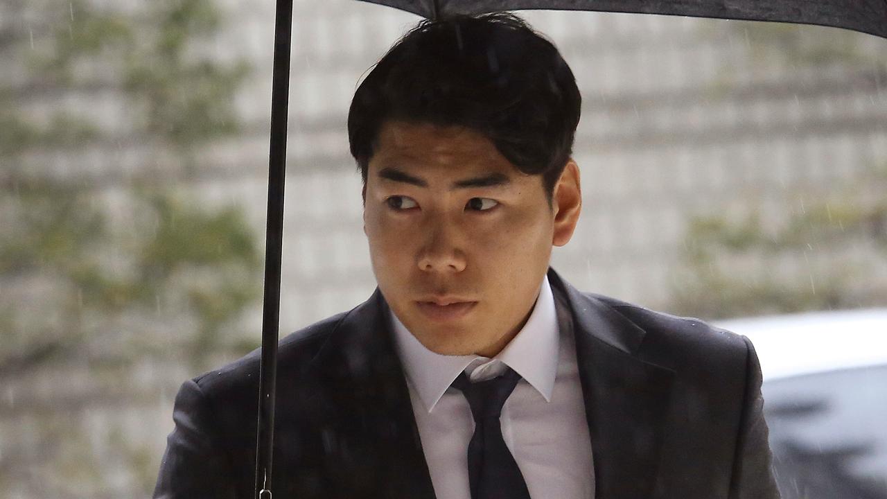 Jung Ho Kang News