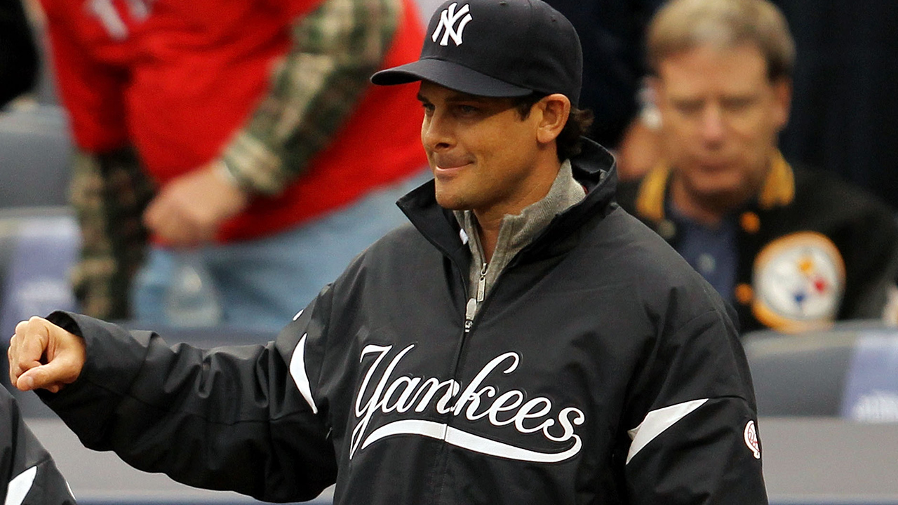 Aaron Boone: Making sense of the Yankees new manager