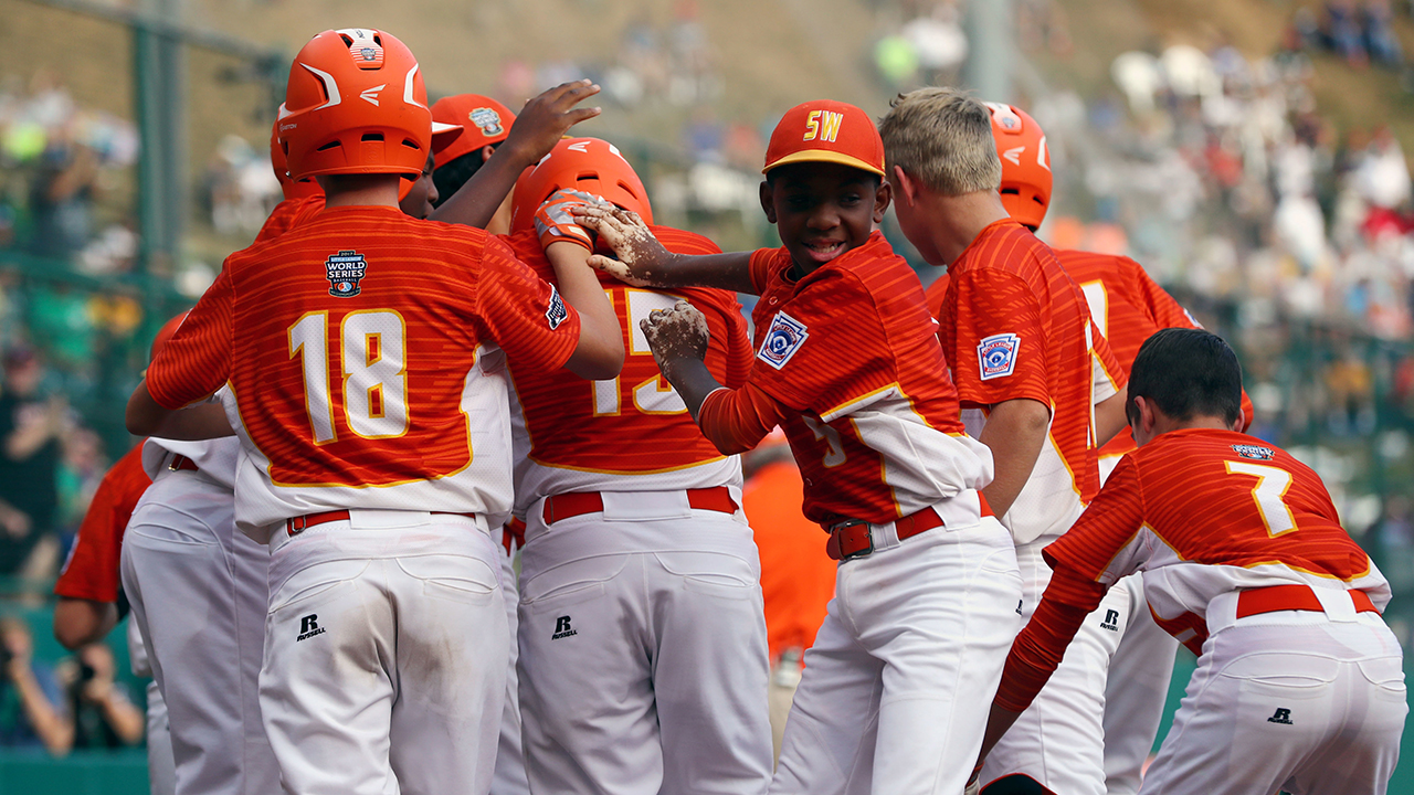 Texas, Japan to meet in LLWS title game