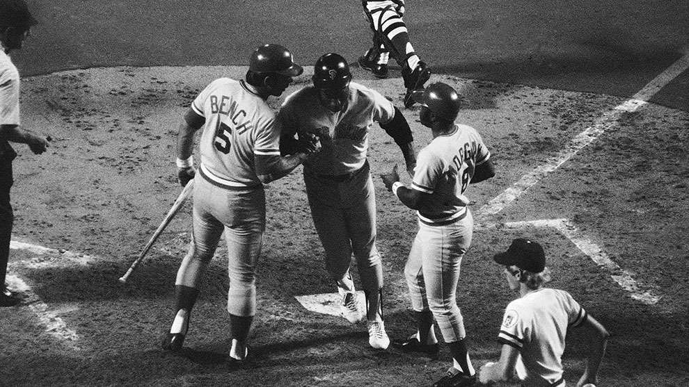 History: 1973 All-Star Game