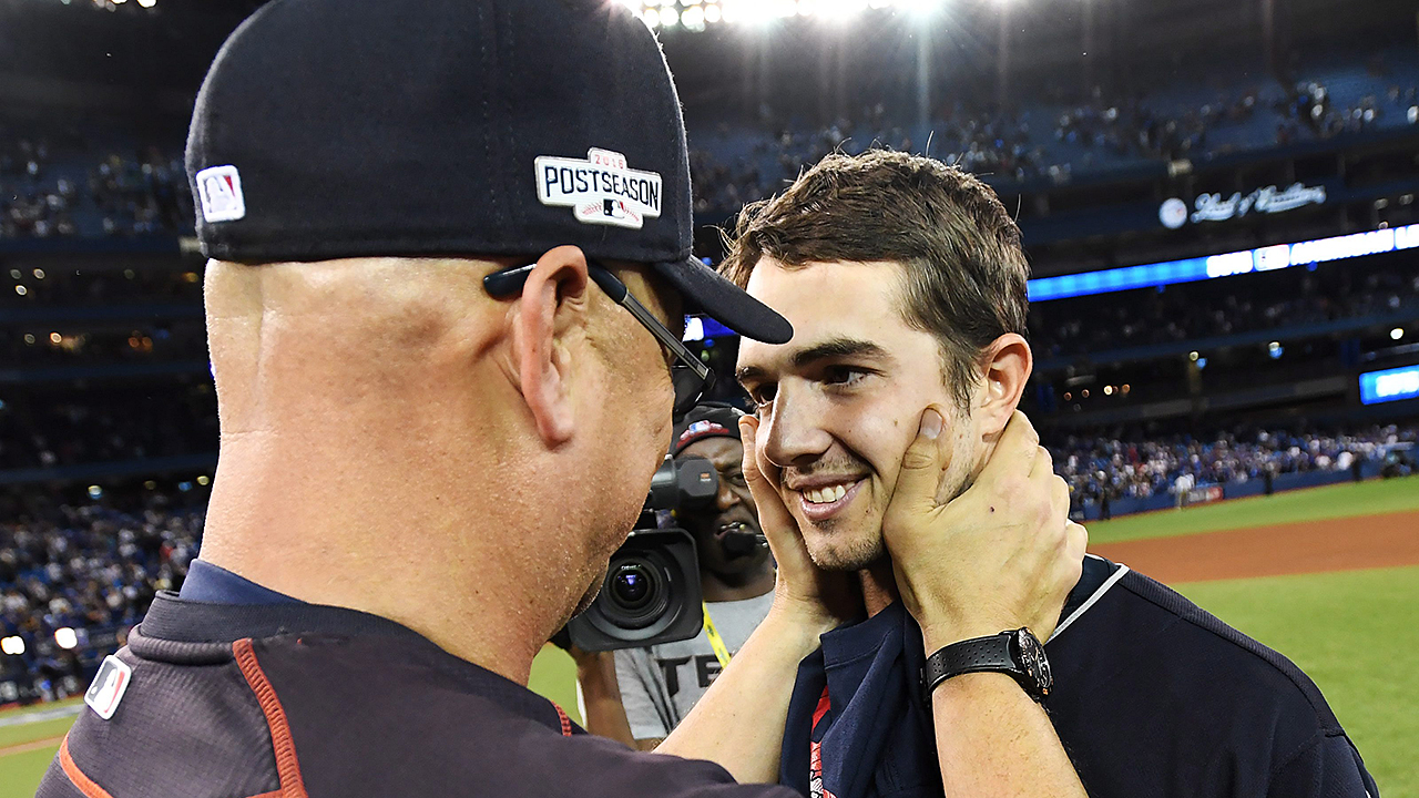 Francona's support cherished by players