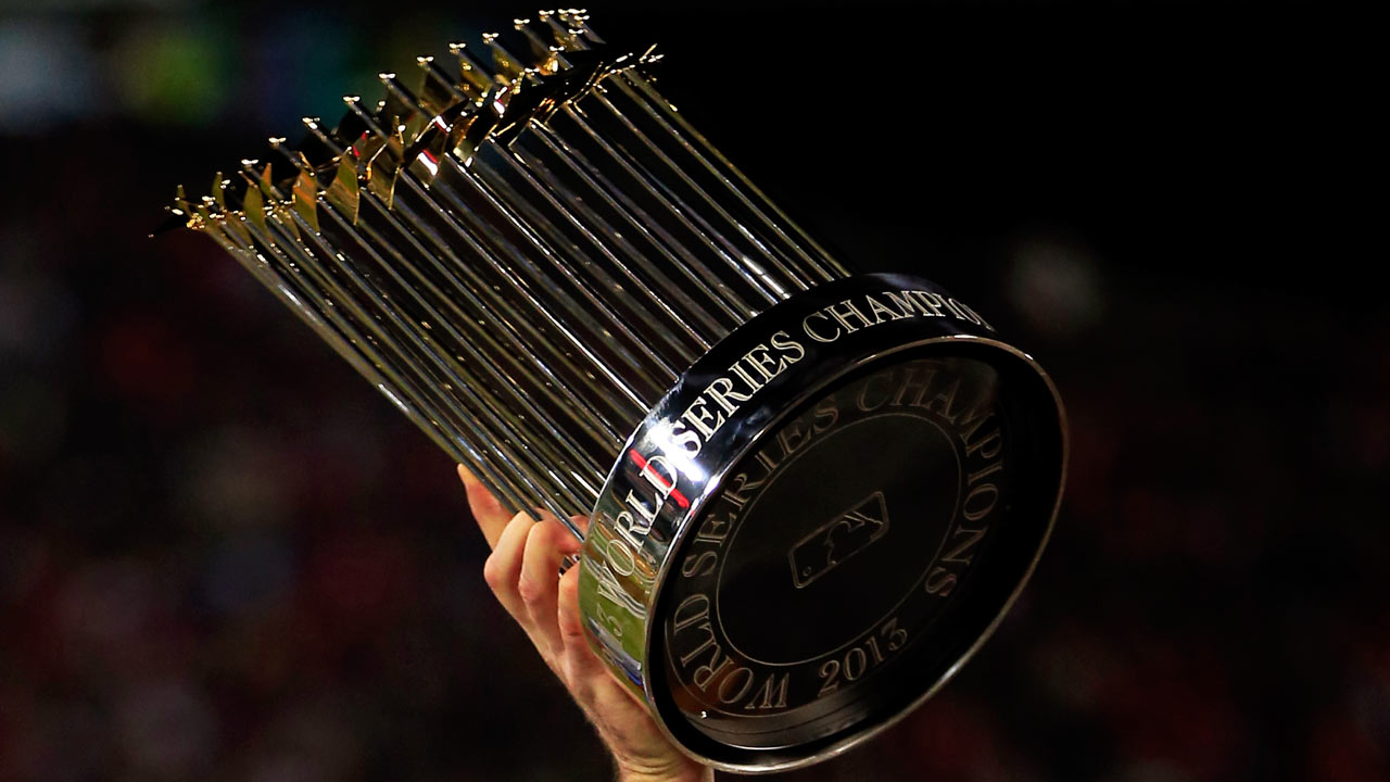 MLB.com personalities share World Series predictions