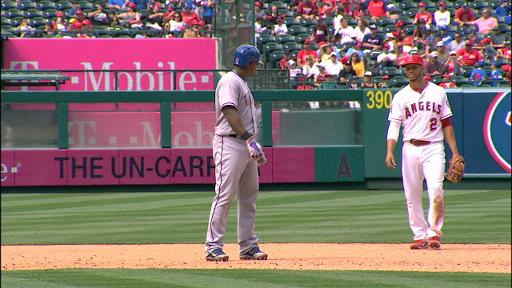 Beltre, Simmons Cat and Mouse