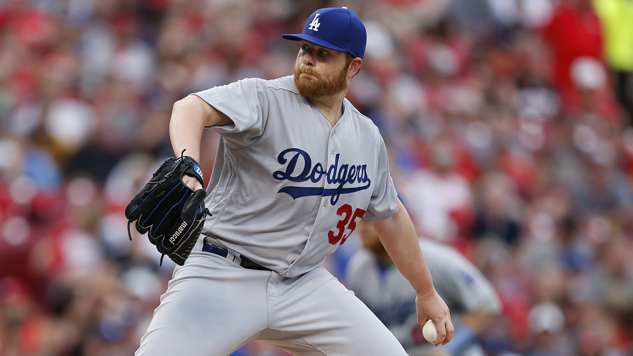Cubs reportedly to sign Brett Anderson