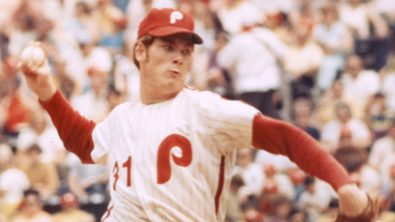 Former Phillies pitcher Champion passes away