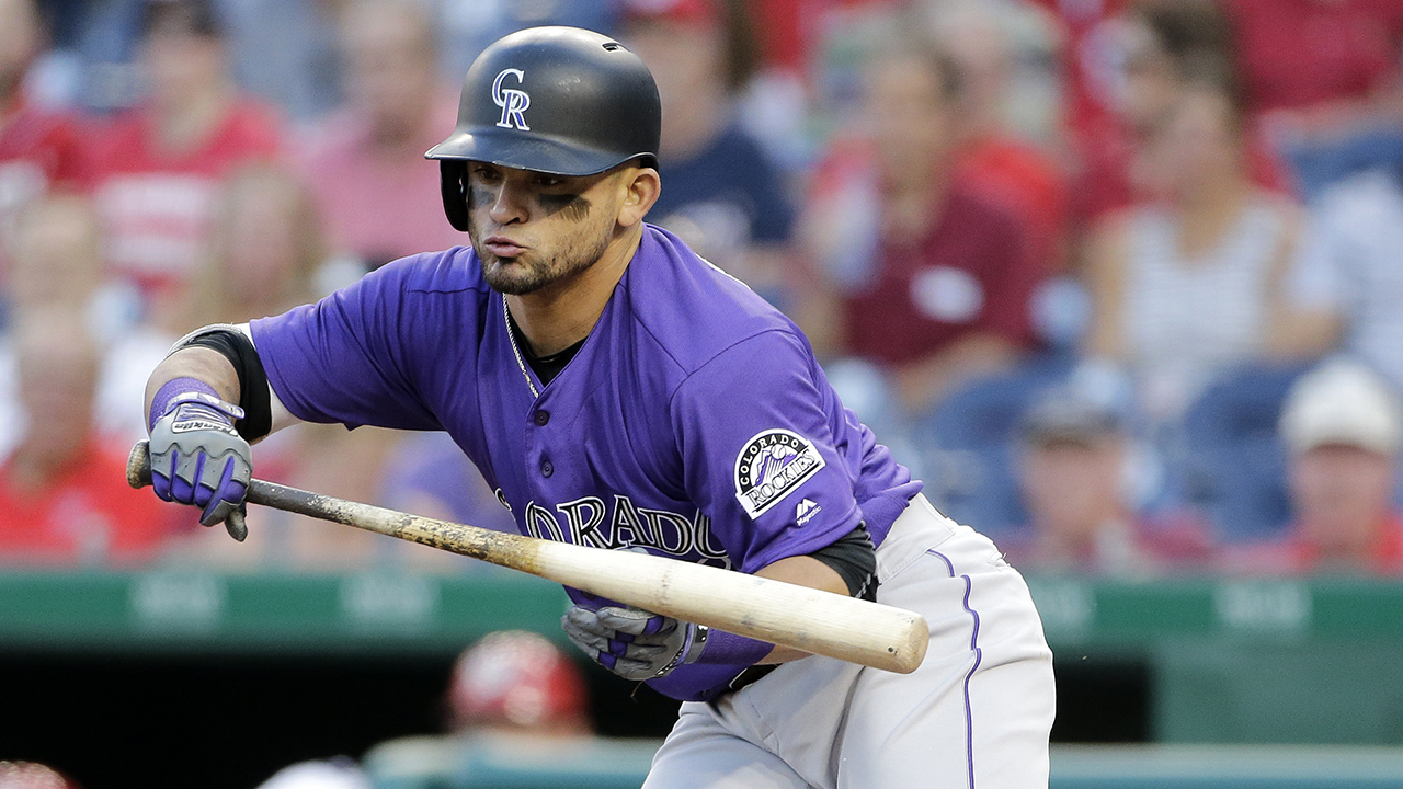 Rockies caen en el segundo de la doble cartelera en Washington