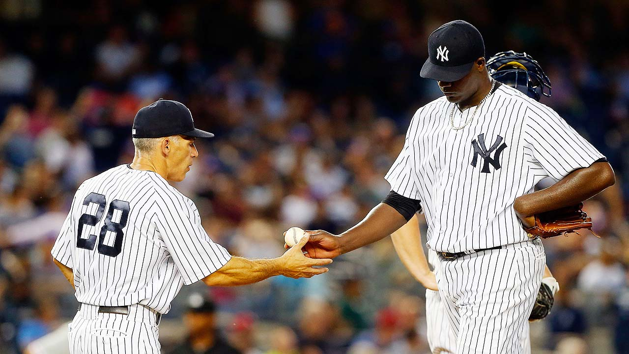 Pineda remains enigma over last month