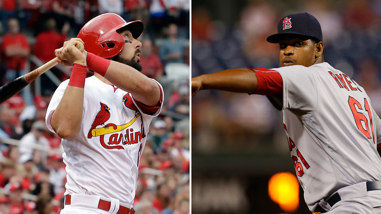 Carpenter, Reyes commit to play in Classic