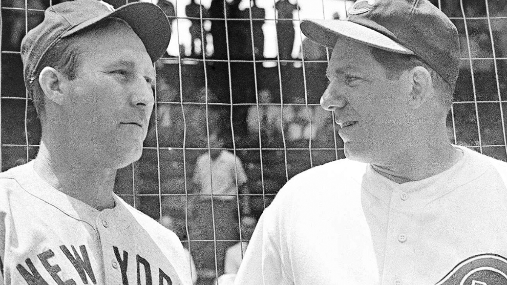 History: 1940 All-Star Game