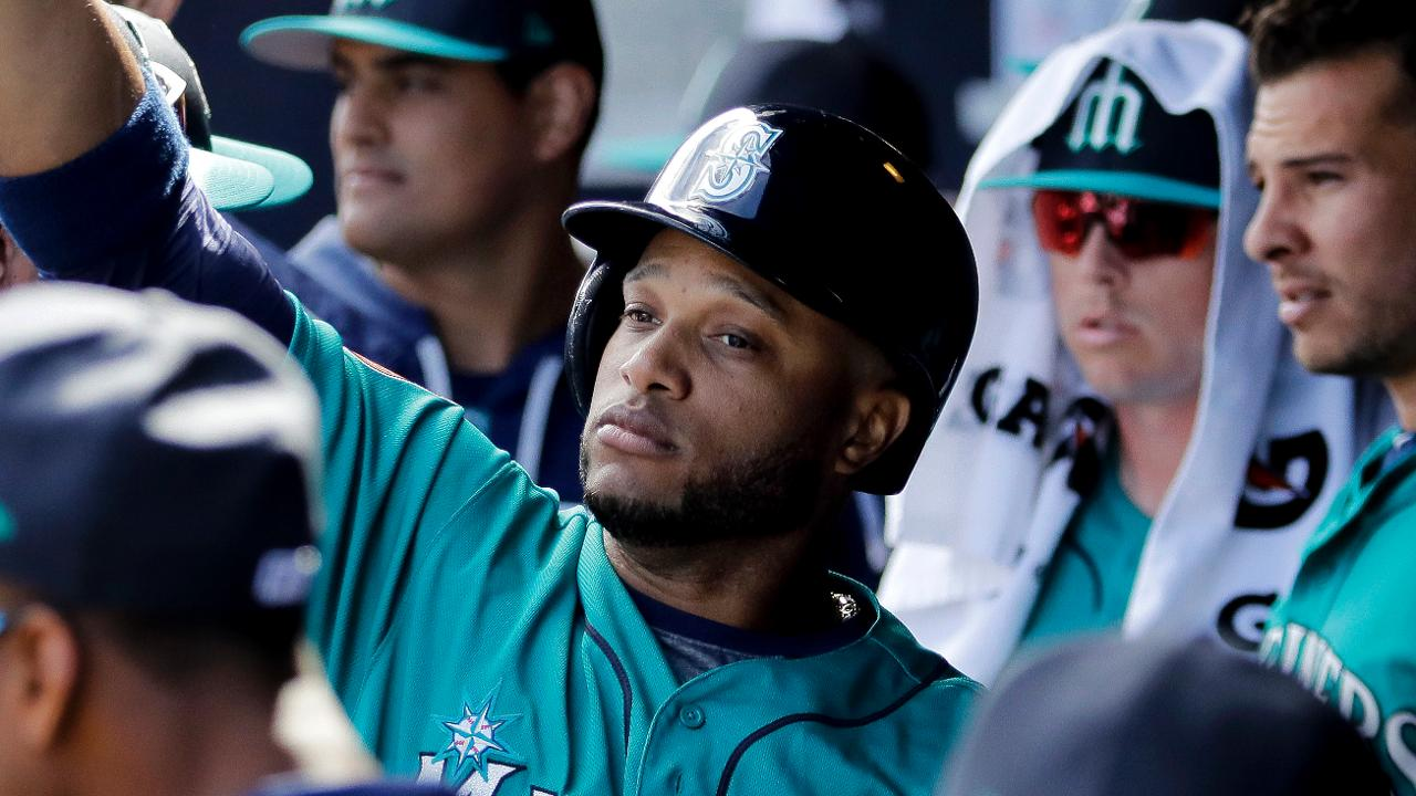 mariners take 14 walks in win over padres mlb com control the zone philosophy working wonders