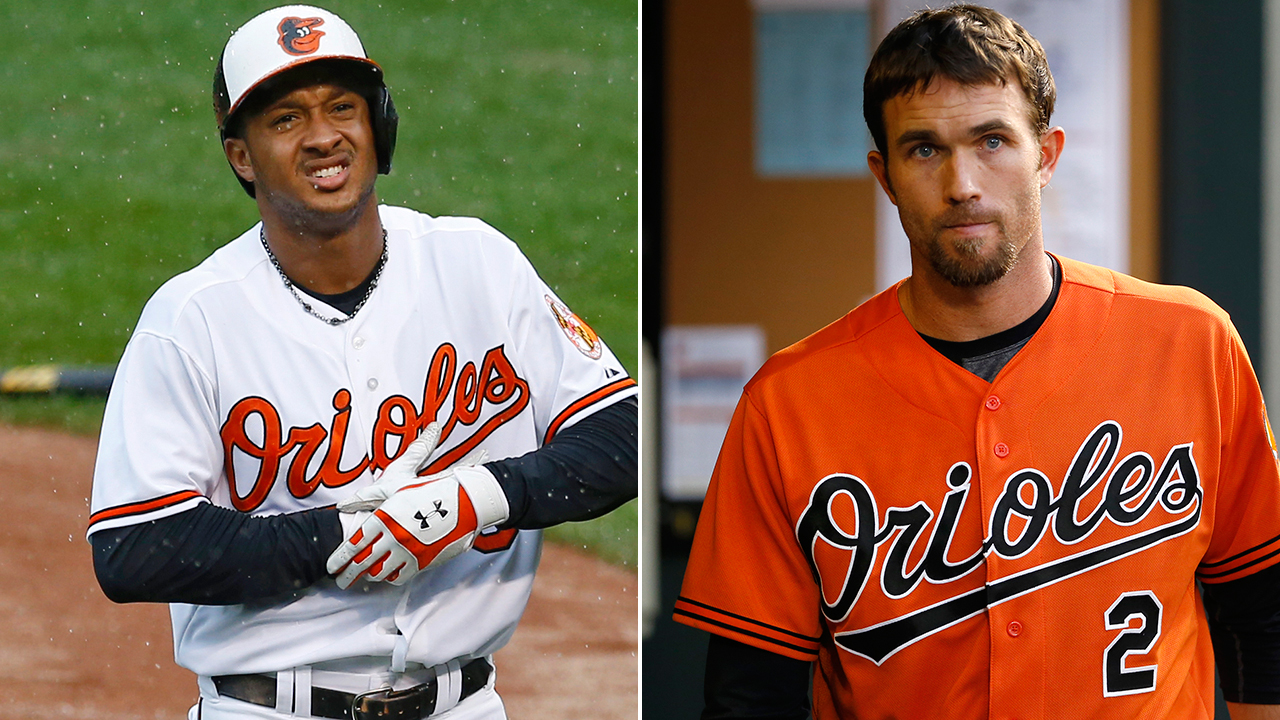 Schoop, Hardy on bounceback paths