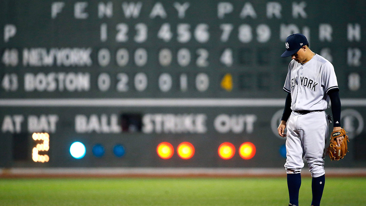 Red Sox win after trading comebacks with Yanks