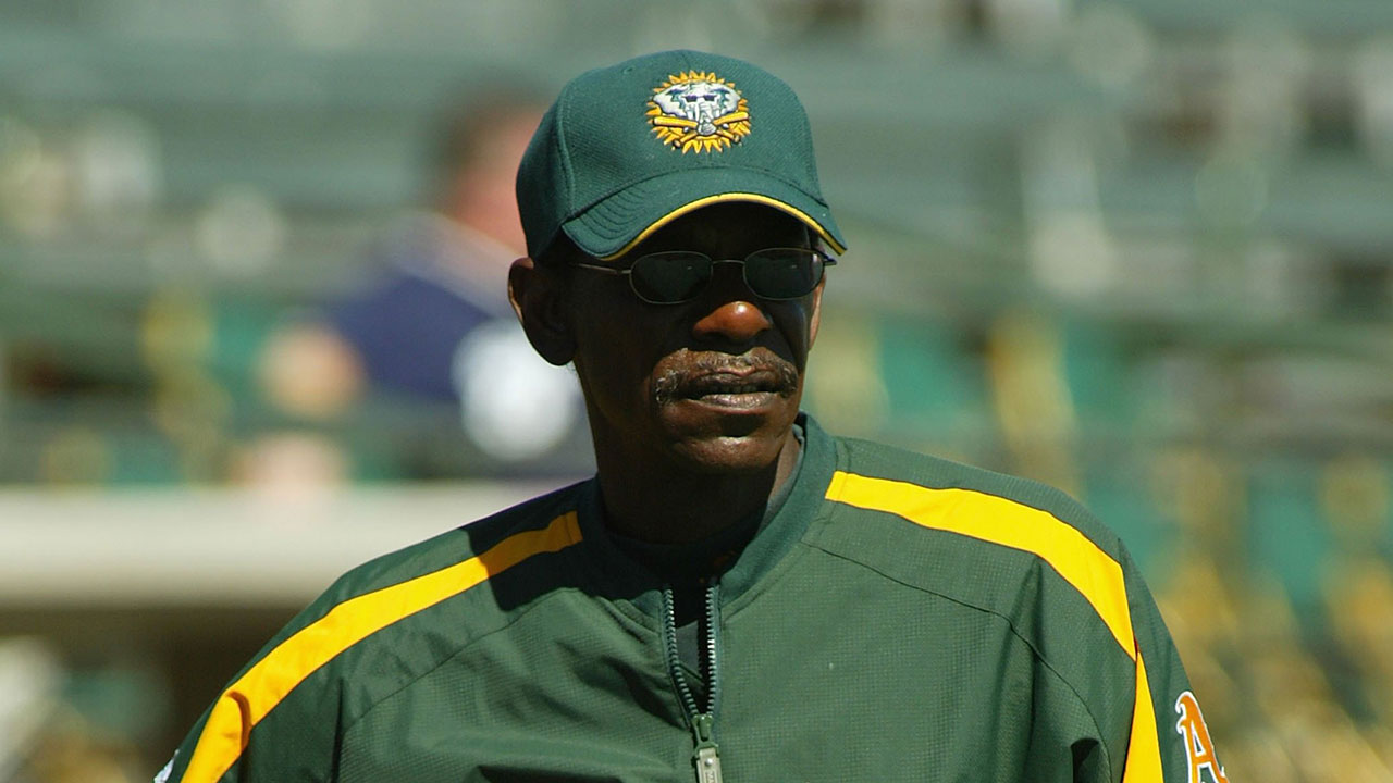Washington hired to work with A's defense