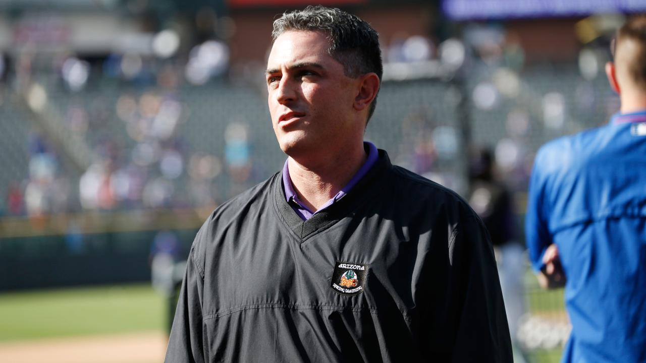 Bridich challenges Rockies to play better