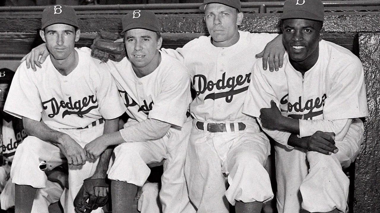 Civil Rights Game gets fitting new date: Jackie Robinson Day | MLB.com