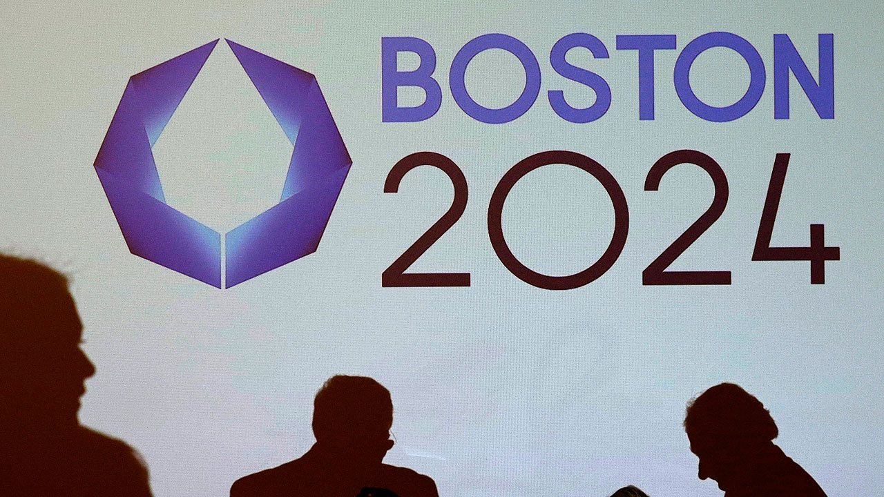Henry supportive of Boston's 2024 Olympics bid