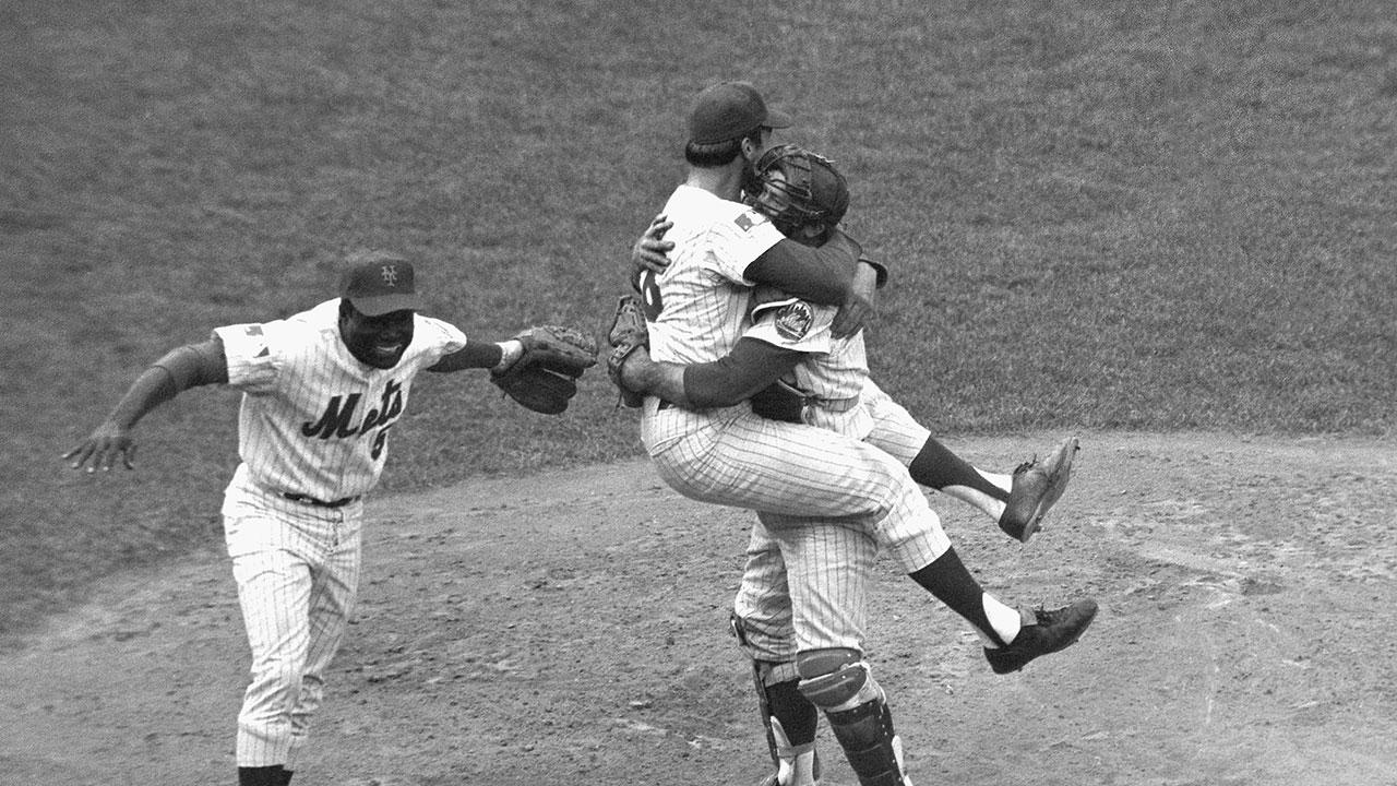 Charles sees 1969 Mets in 2014 Royals