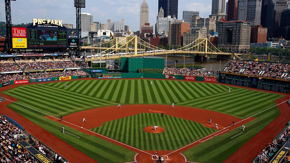 MLB announces game times for 2016 season