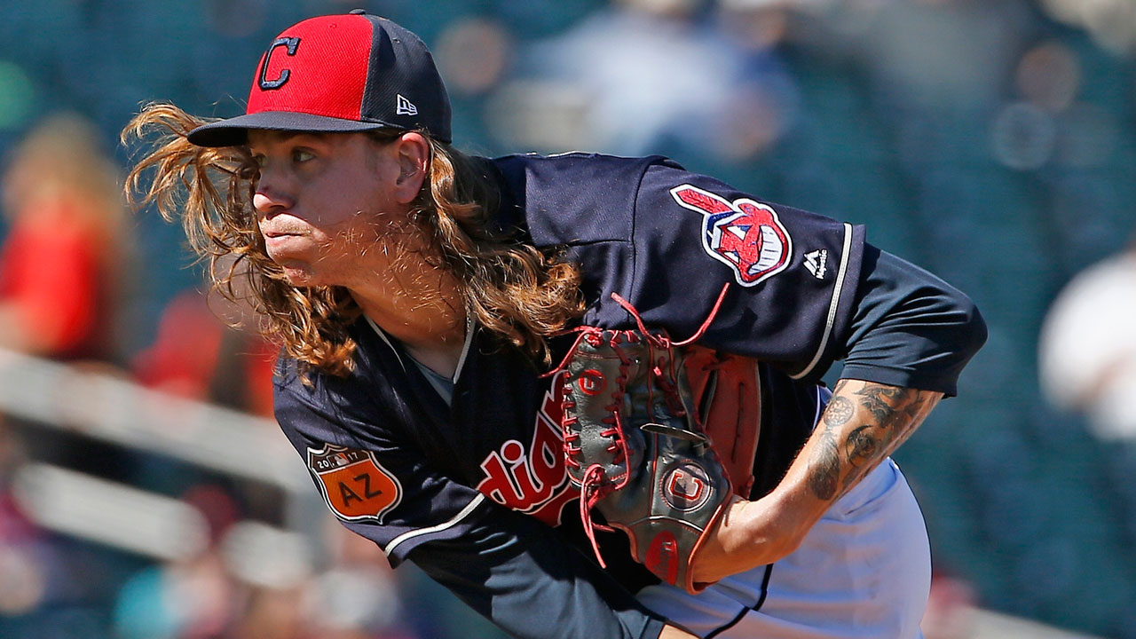 Indians tab Clevinger to start Sunday's finale