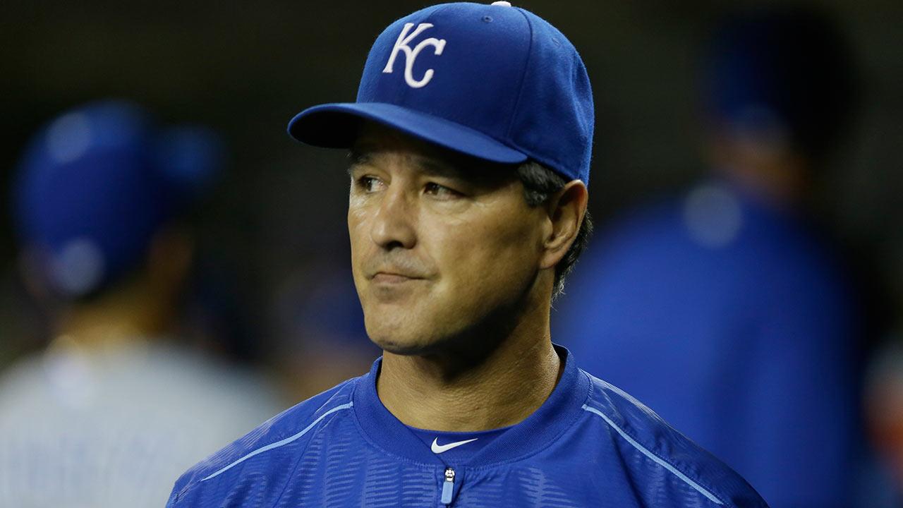 Don Wakamatsu Don Wakamatsu not in running for manager jobs MLBcom