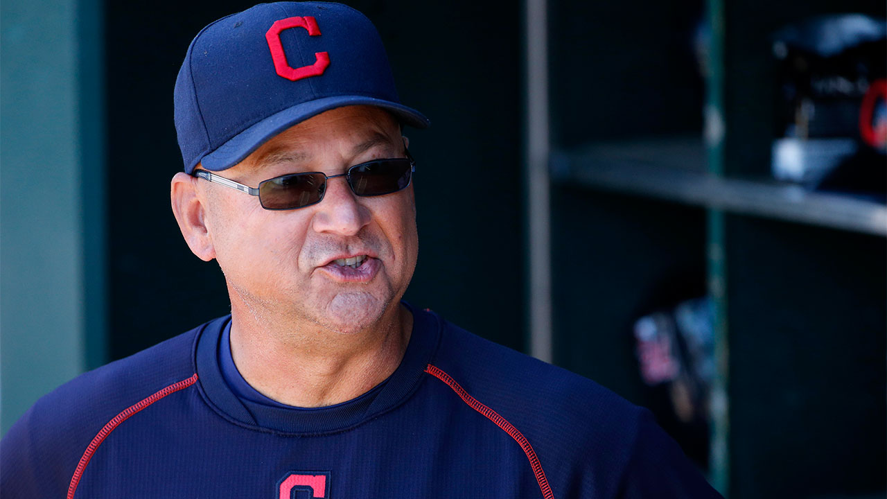 Francona respects drive of Kobe, other greats