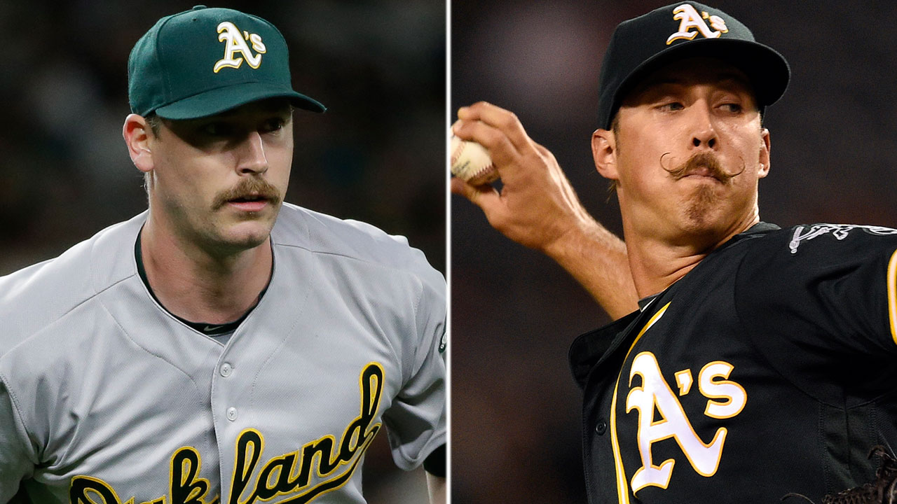 Axford, Mengden pitch in Triple-A Saturday