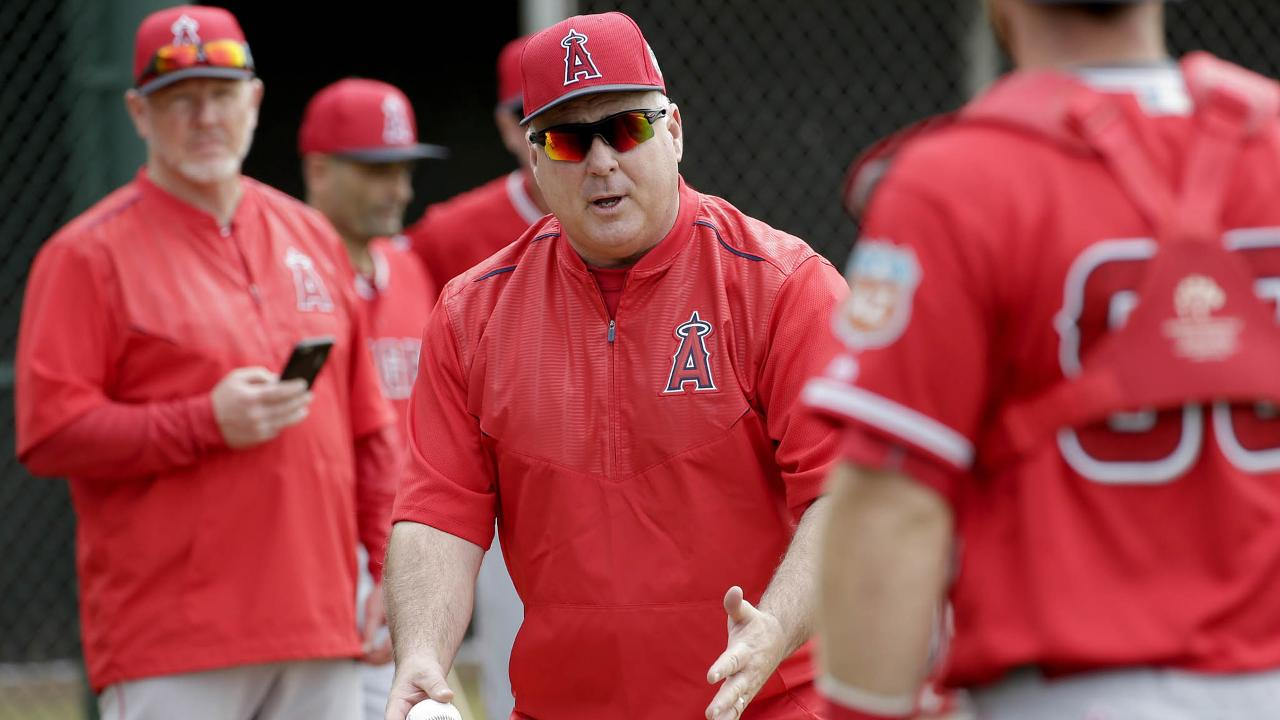 Scioscia-Dipoto dispute prompted by communication breakdowns