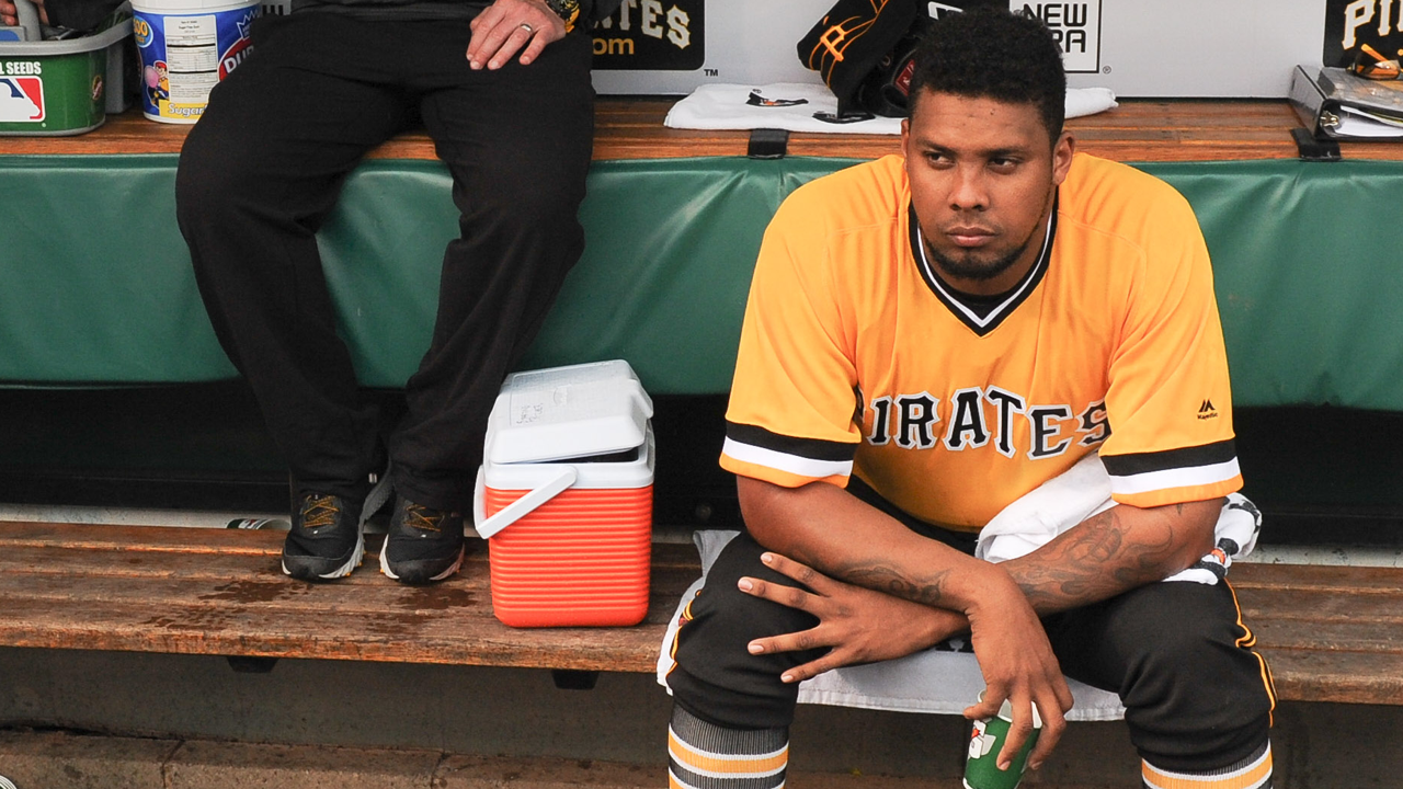 Pirates-Rox postponed, to be made up Monday