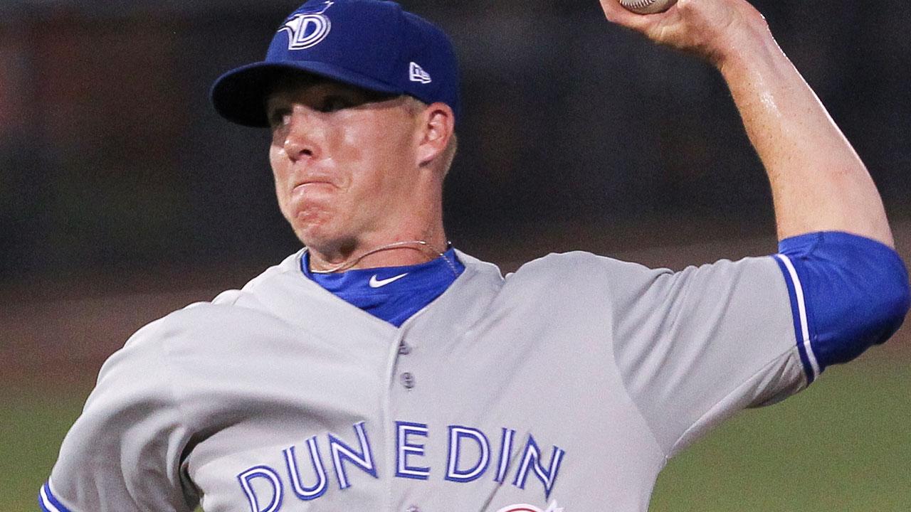 White Sox acquire left-hander Colton Turner   MLB.com