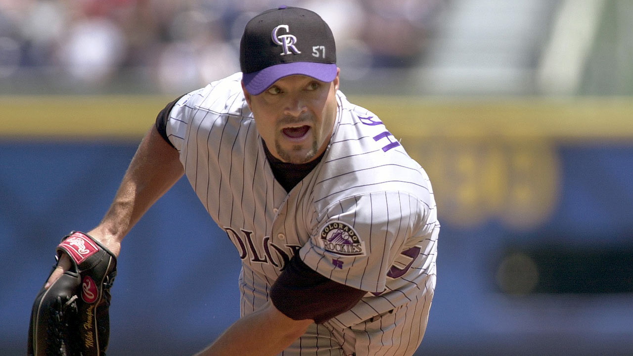A look at the Rockies' free-agent track record