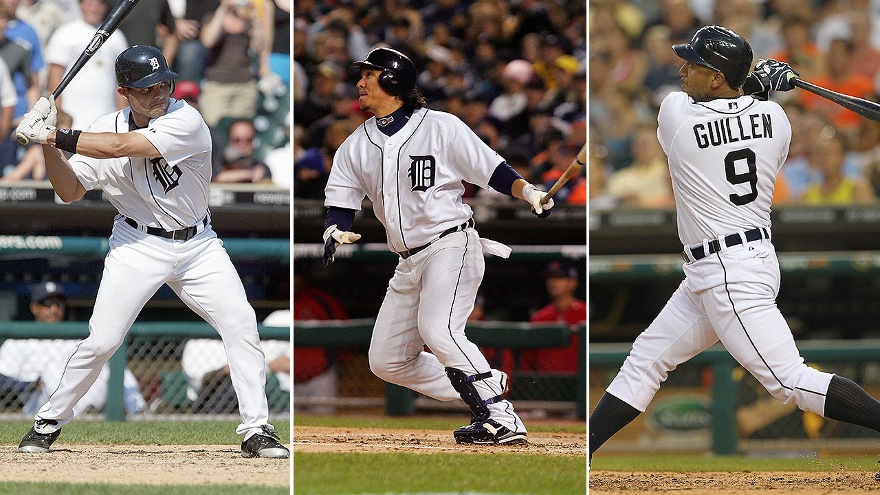 Key players from Tigers renaissance up for HOF
